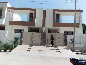 8.28 Marla (Semi Furnished) 2BHK House For Sale In Jalandhar