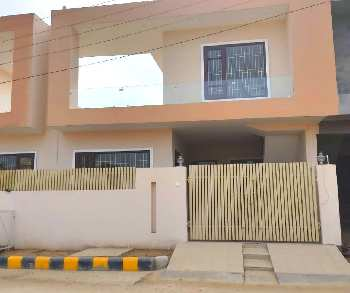 2BHK House (6.80 Marla) In Well Developed Locality In Jalandhar