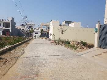 6.22 Marla LOW Budget Plot In Prime Location In Jalandhar