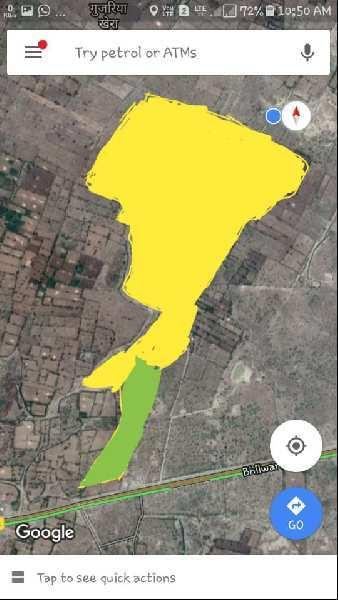 Agricultural/Farm Land for Sale in Kankroli, Rajsamand