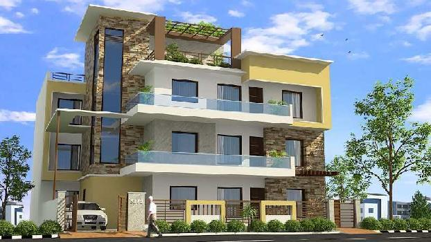 4 BHK Builder Floor for Sale in Ashoka Enclave