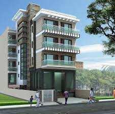 4 BHK Builder Floor for Sale in Greenfield