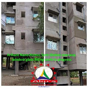 Semi Furnished Budget 2 Bhk Apartment for Sale in Sangli