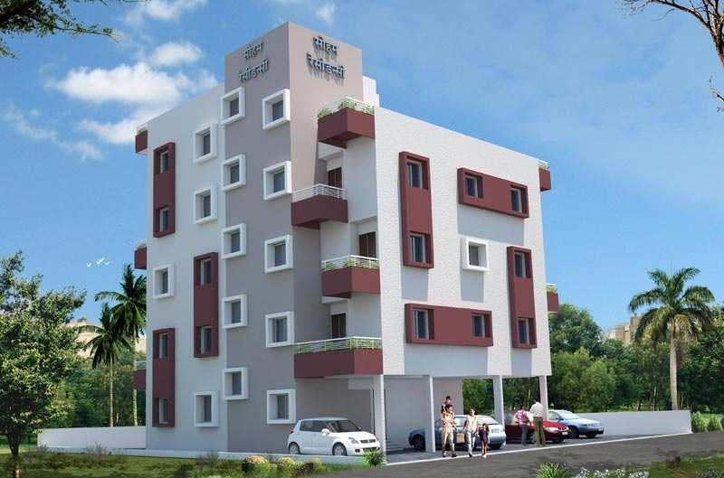 New Apartment in Vijaynagar Sangli