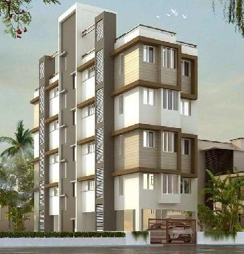 Residential Flat Sale in Sangli