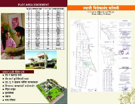 Residential Plot for Sale in Gadhinglaj, Kolhapur