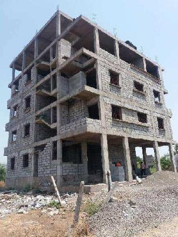 2 BHK Flats & Apartments for Sale in Miraj Kupwad, Sangli
