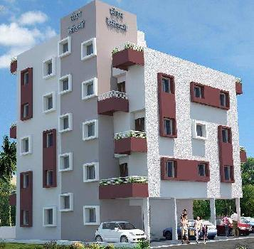1 BHK Flats & Apartments for Sale in Sangli