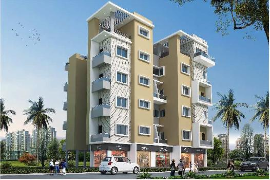 1 BHK Flats & Apartments for Sale in Kupwad, Sangli