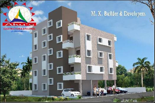 2 BHK Flats & Apartments for Sale in Vijaynagar, Sangli