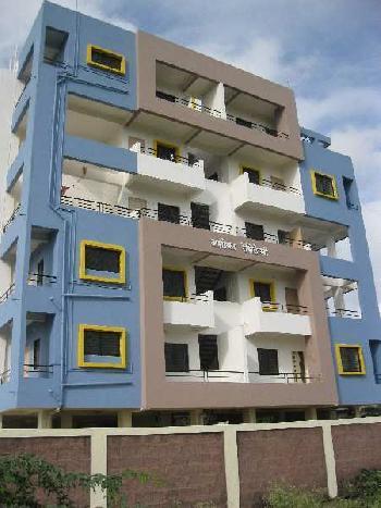 2 BHK Flats & Apartments for Sale in Kala Nagar, Sangli