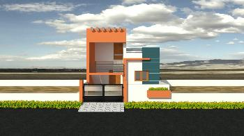 2 BHK Individual House for Sale in Banswara