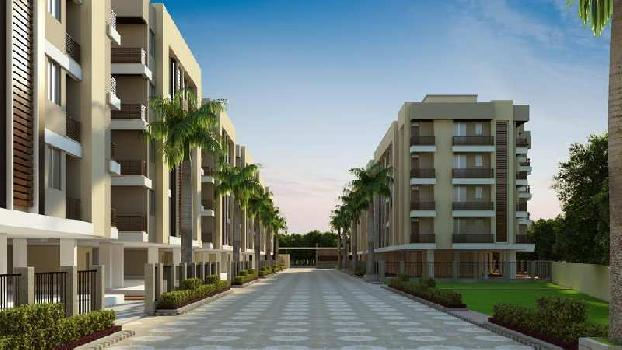 3 BHK Flats & Apartments for Sale in Ajmer Road, Jaipur