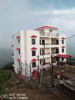 1 BHK Studio Apartment for Sale In Mukteshwar