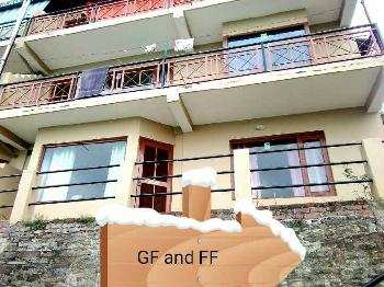 2 BHK Individual House for Sale in Mukteshwar, Nainital