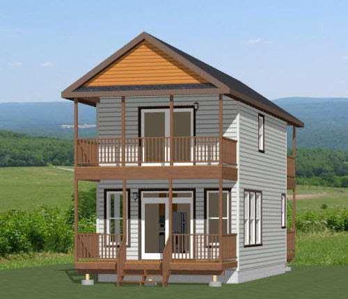 2 BHK Individual Houses / Villas for Sale in Mukteshwar, Nainital