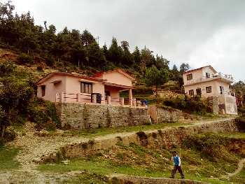2 BHK House For Sale In Sundar khal Dhanachuli Mukteshwar, Nainital