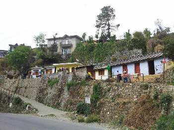Cottage  for sale in bhowali