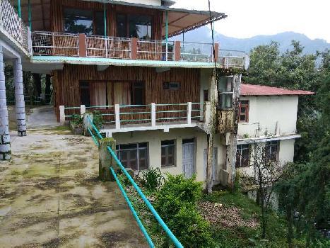 Homestay / Resort for sale
