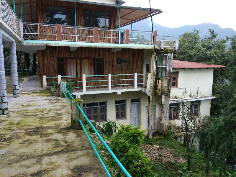 Homestay / Resort for sale