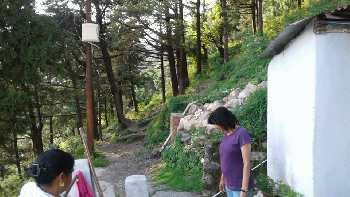 1 BHK Individual Houses / Villas for Sale in Mallital, Nainital