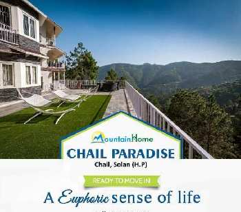Flat in Himachal