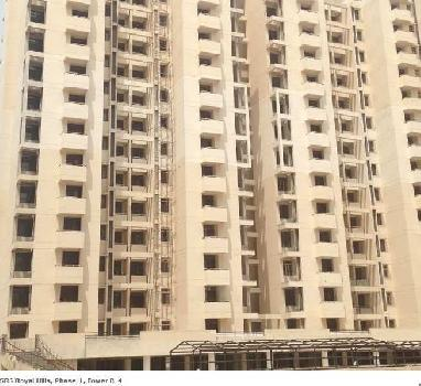 SRS ROYAL HILLS SECTOR-87 FARIDABAD
