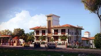2 BHK Flats & Apartments for Sale in Nachinola, North Goa, Goa