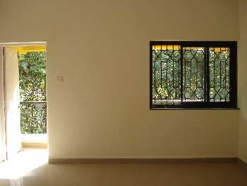 3 BHK Semi detched row villa