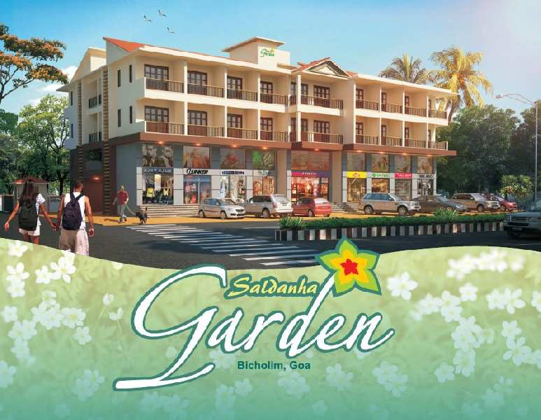 1 BHK Flats & Apartments for Sale in Mulgao, Bicholim, Goa