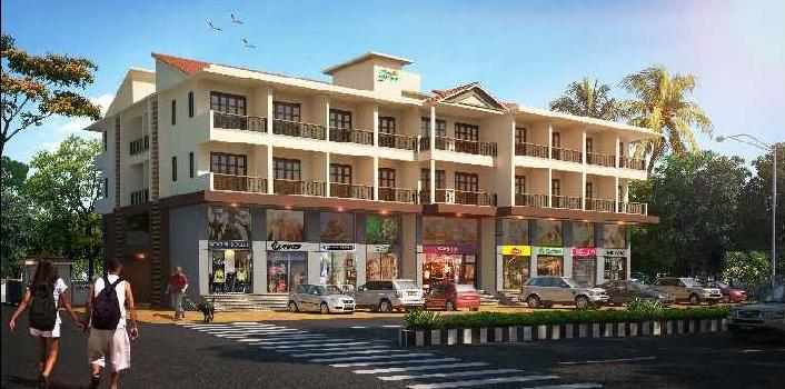 1 bhk flat for sale