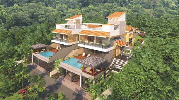 4 BHK Independent Villa for sale