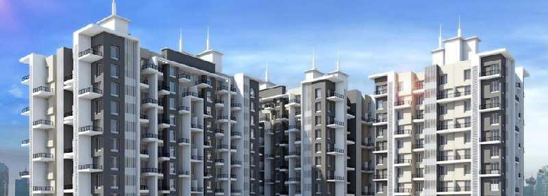 3 BHK Flats & Apartments for Sale in Keshav Nagar, Pune