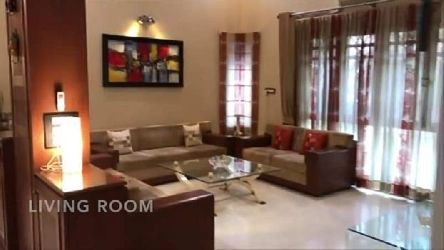 2 BHK Fully Furnished Flat at Koregaon Park, Pune