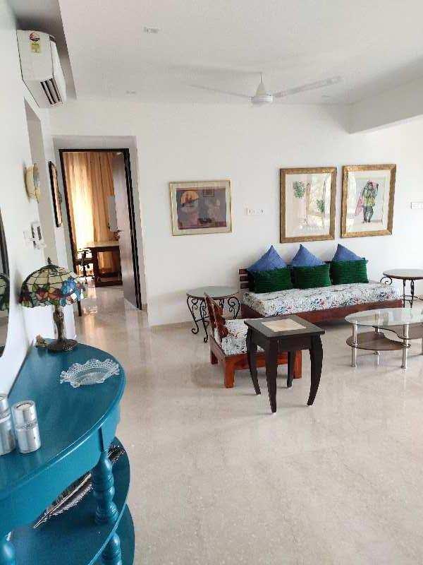 2 bhk, fully furnished flat in Viman Nagar, Pune