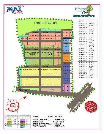 Residential Plot for Sale in Sitapur Road, Lucknow