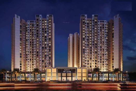 1 BHK Flats & Apartments For Sale In Naigaon, Mumbai