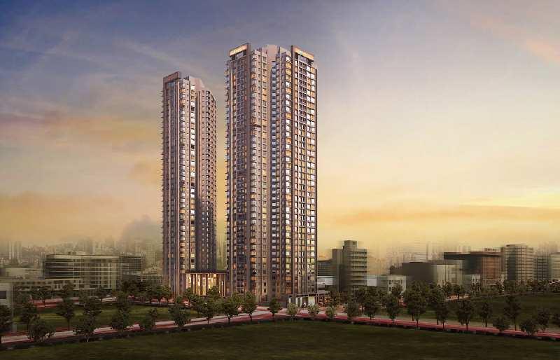 3 BHK Flats & Apartments for Sale in Ashok Nagar, Mumbai