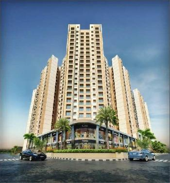 3 BHK Flats & Apartments for Sale in Naigaon East, Mumbai