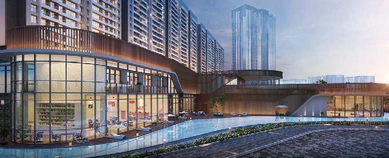 1 BHK Flats & Apartments for Sale in Mira Road, Mumbai