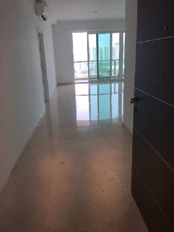 This is a 4 bhk + 1 servent room apartment is avialable for rent in Dlf crest on Sector 54 ,Golf course road . This proprty available is Tower A.