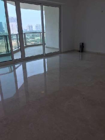 This Is A 4 Bhk + 1 Servent Room Apartment Is Avialable For Rent In Dlf Crest On Sector 54 ,Golf Course Road . This Proprty Available Is Tower E .