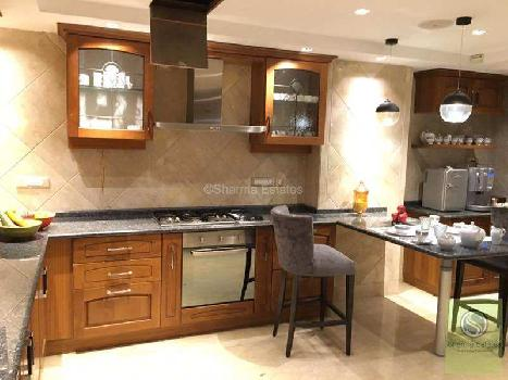 This Apartment Is 4+1bhk+2study Room For Sale In Ambience Caitriona Dlf Phase 3 , Gurgaon.