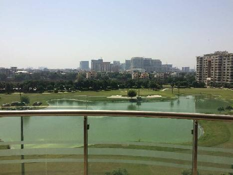 Ambience caitriona 4 bhk