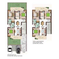 Fresh Booking 3bhk Independent Floors