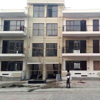 Semi Furnished 3bhk Floor in Omaxe City Bahadurgarh
