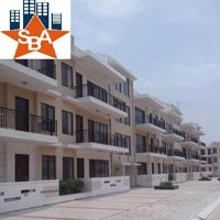 Furnished 3bhk Omaxe Floor Available for Rent in Bahadurgarh