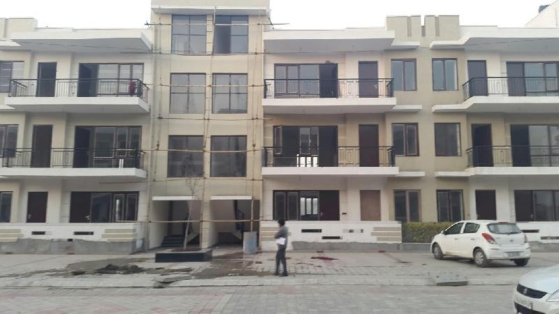 3 BHK Flats & Apartments for Rent in Sector 15, Bahadurgarh
