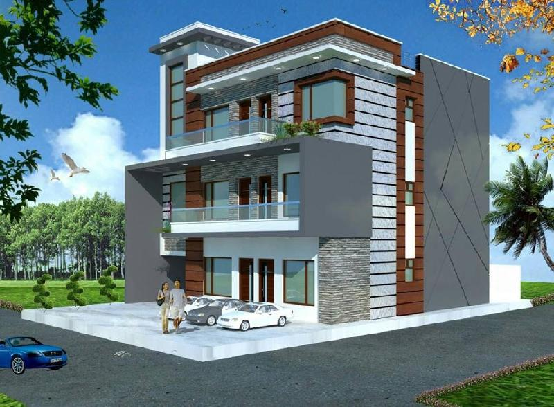 3 BHK Builder Floor for Sale in NH-10, Bahadurgarh