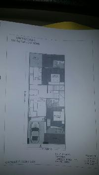 2 BHK Individual House for Sale in Sector 36, Bahadurgarh